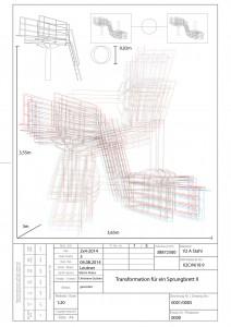 ALISCHA DIANA LEUTNER Transformation für ein Sprungbrett 2-4-2014 10cm